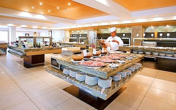 HOTEL FERGUS BERMUDAS, Mallorca, Španělsko, Mallorca, letecky, snídaně v ceně4