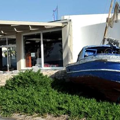 Řecko - Kos letecky na 8-16 dnů, polopenze