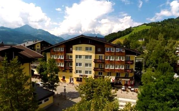 Rakousko - Kaprun - Zell am See na 4-9 dnů, polopenze