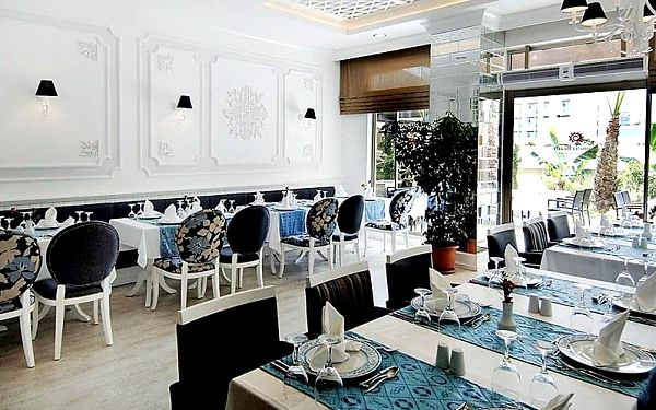 Seamelia Beach Resort Hotel & Spa, Turecká riviéra, letecky, all inclusive2