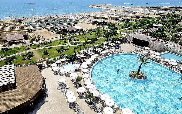Seamelia Beach Resort Hotel & Spa, Turecká riviéra, letecky, all inclusive3