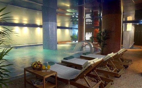 ALEXANDRE HOTEL LA SIESTA, Tenerife, Kanárské ostrovy, Tenerife, letecky, snídaně v ceně3