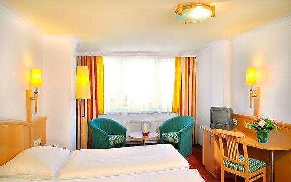 Hotel Schütthof, Salzbursko, vlastní doprava, polopenze2