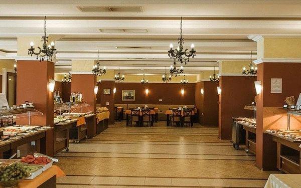 Festa Pomorie Resort, Pomorie, Bulharsko, Pomorie, letecky, bez stravy3