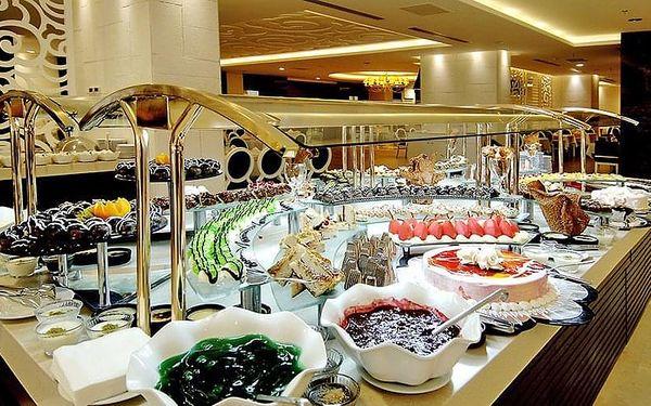 Seamelia Beach Resort Hotel & Spa, Turecká riviéra, letecky, all inclusive4
