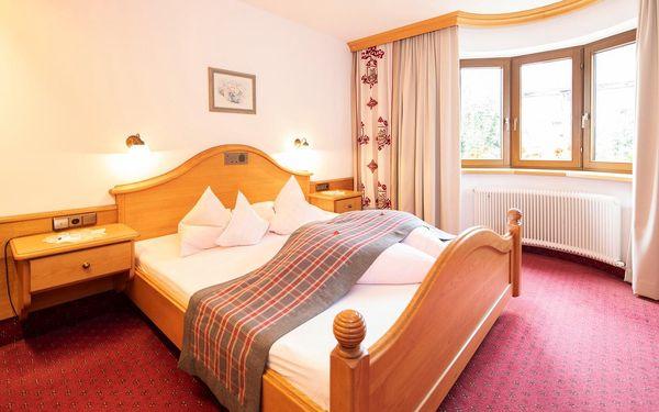 Hotel Der Kirchenwirt, Tyrolsko, vlastní doprava, polopenze4