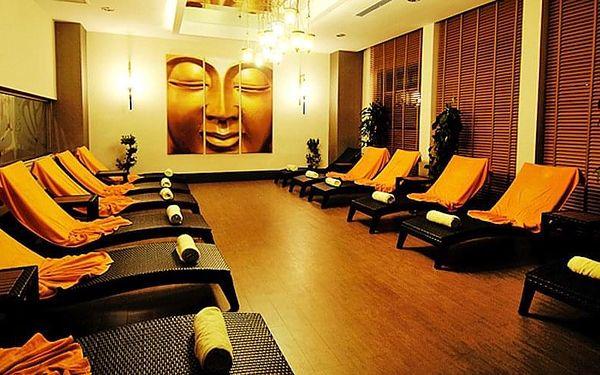 Seamelia Beach Resort Hotel & Spa, Turecká riviéra, letecky, all inclusive5