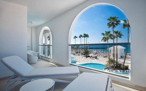 GUAYARMINA PRINCESS, Tenerife, Kanárské ostrovy, Tenerife, letecky, snídaně v ceně5