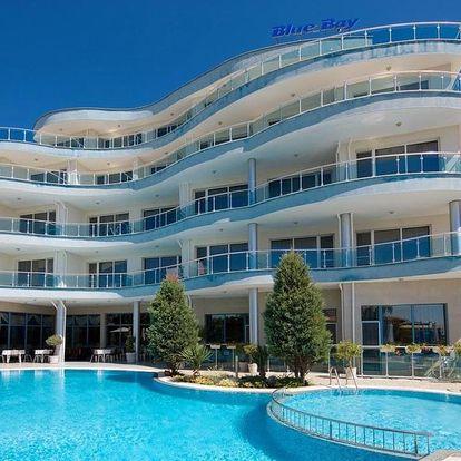 Bulharsko - Slunečné pobřeží na 8-12 dnů