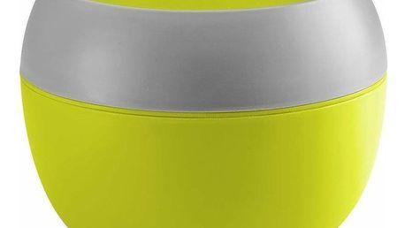 Florina Svačinový box 800 ml, zelená