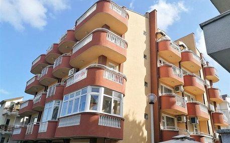 Bulharsko - Primorsko na 8-12 dnů