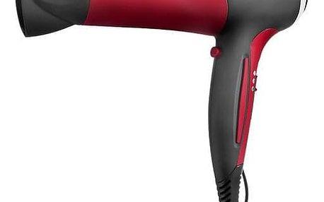 ECG VV 112 Fén na vlasy