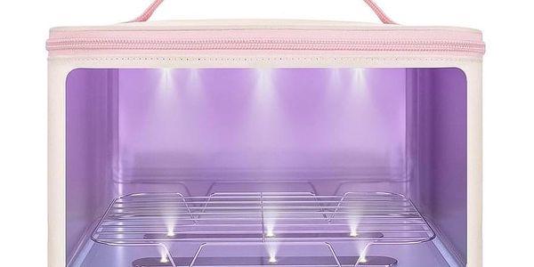 59S UVC LED Bag sterilizátor P553
