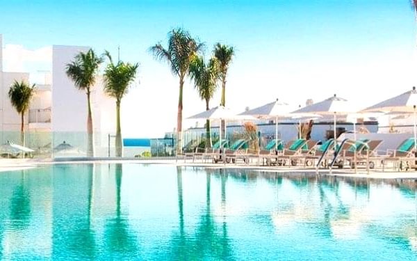 LAVA BEACH, Lanzarote, Kanárské ostrovy, Lanzarote, letecky, snídaně v ceně2