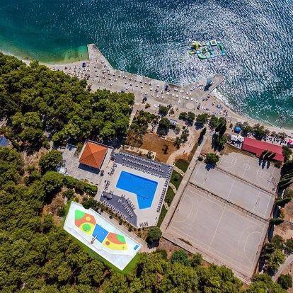 Chorvatsko, Trogir: Hotel Medena