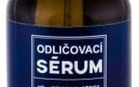 Renovality Original Series Cleansing Serum 200 ml odličovací sérum s jojobovým olejem pro ženy