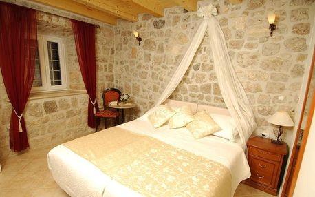 Chorvatsko, Dubrovník: Villa Sigurata