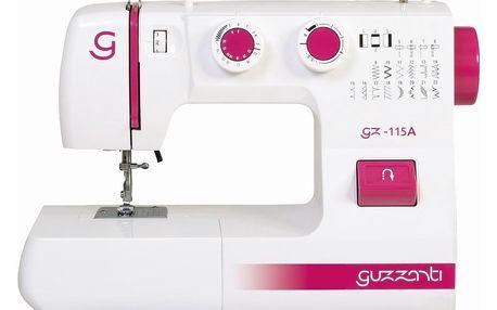 Guzzanti GZ 115A