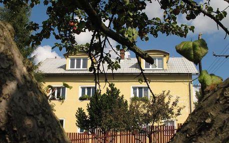 Národní park České Švýcarsko: Guest House U Lamy