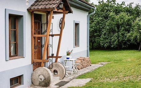 Jihomoravský kraj: Černohorka