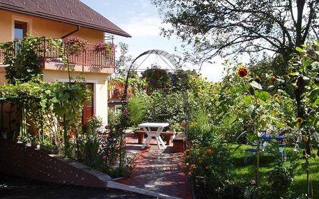 Chorvatsko - Plitvická jezera: Apartments Ana