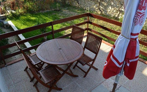 Chorvatsko, Omiš: Apartments Karlo