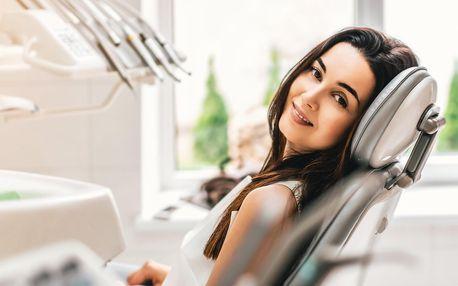 Usmějte se: dentální hygiena pro dospělé