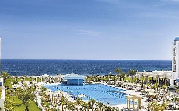 Hotel Barceló Green Park Palace, Tunisko pevnina, letecky, all inclusive2