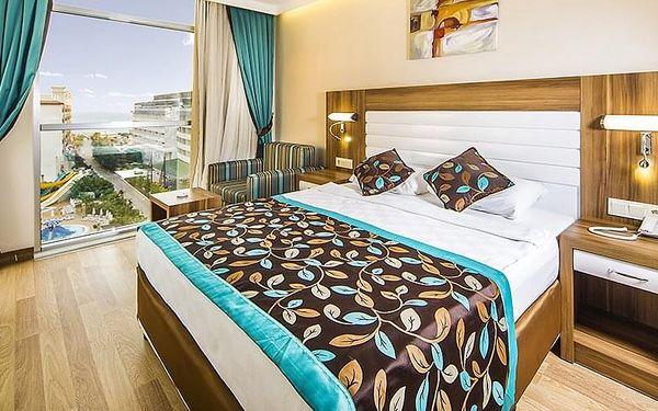 Hotel Dizalya Palm Garden, Turecká riviéra, letecky, ultra all inclusive3