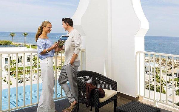 Hotel Barceló Green Park Palace, Tunisko pevnina, letecky, all inclusive5