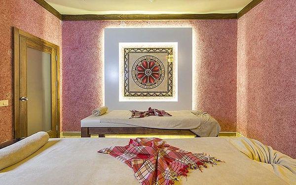 Hotel Dizalya Palm Garden, Turecká riviéra, letecky, ultra all inclusive4