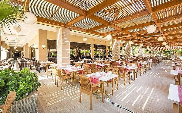 Hotel Dizalya Palm Garden, Turecká riviéra, letecky, ultra all inclusive5