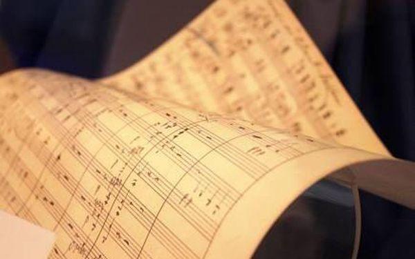 Originální skladba od profesionálního skladatele Jana Holka4