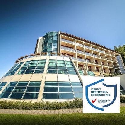 Lyžování v Polsku: Hotel Belweder