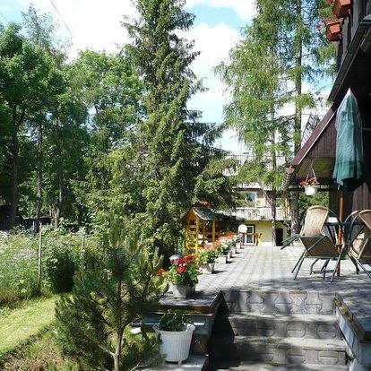 Lyžování v Polsku: Villa Słonecznego Wzgórza