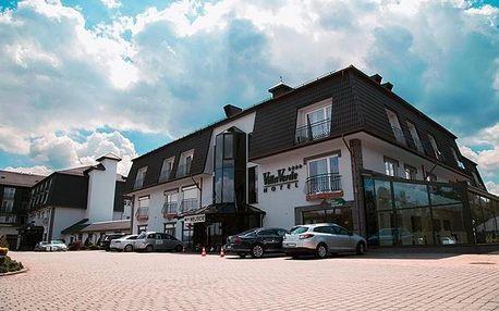 Lyžování v Polsku: Hotel Villa Verde Congress & Spa