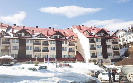 Lyžování v Bulharsku: Laplandia Hotel