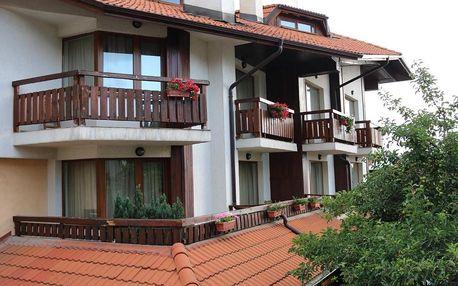 Lyžování v Bulharsku: Kralev Dvor Hotel