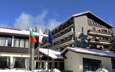 Lyžování v Bulharsku: Finlandia Hotel
