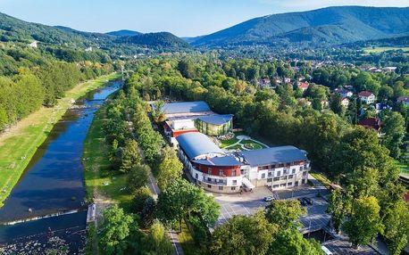 Lyžování v Polsku: Hotel Olympic