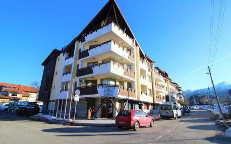 Lyžování v Bulharsku: Mountview Lodge Apartments