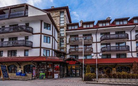 Lyžování v Bulharsku: Elegant Lodge Hotel(Ex Elegant SPA)