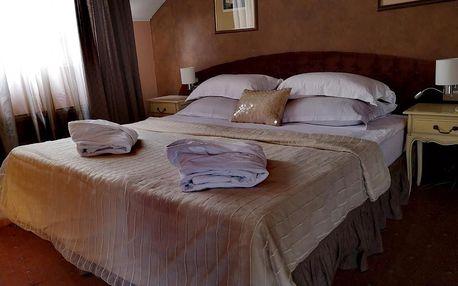 Lyžování v Bulharsku: Meg-Lozenetz Hotel