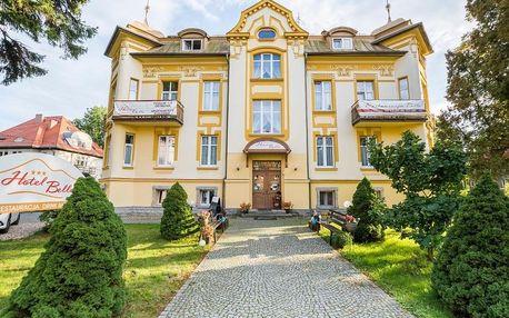 Lyžování v Polsku: Hotel Bella