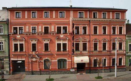 Chomutov, Ústecký kraj: Wellness Hotel Beethoven