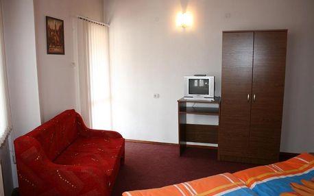 Lyžování v Bulharsku: Aseva House Family Hotel