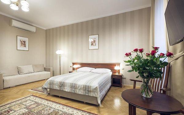 Lyžování v Polsku: Hotel Royal