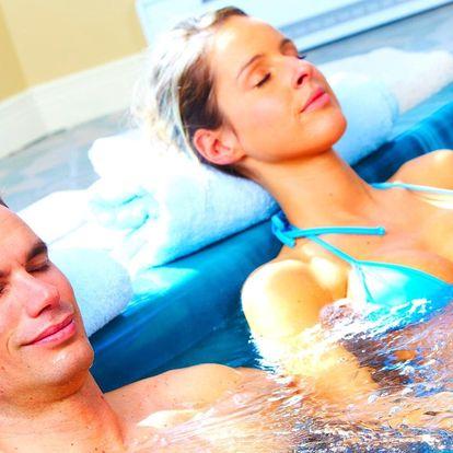 Relax v bublinách: veřejné či privátní wellness