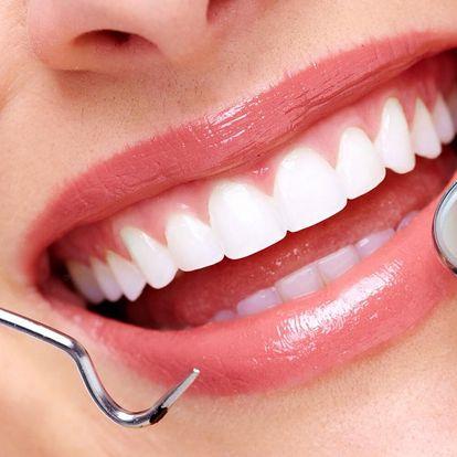 Dentální hygiena s Airflow Prophylaxis Master