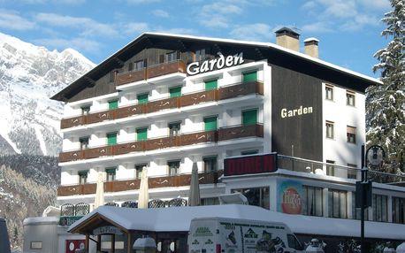 Hotel Garden – Andalo